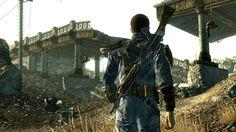 Fallout 4 için yeni DLC'ler duyuruldu!