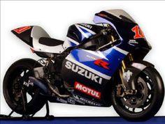 Suzuki GSV-R 2003  Utah Dirtbike Tours  www.AllmotoAdventure.com