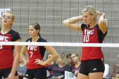 Northwestern College Red Raiders NWC Orange City IA