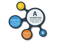How to create an infographic template