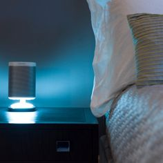 Flexson Illuminated Charging Stand for Sonos PLAY:1
