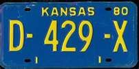 Kansas 1980, Dealer Car Tags, Popular Pins, Are You The One, Kansas, Cabin, Memories, Memoirs, Souvenirs, Cabins