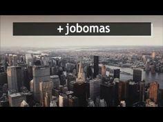 Te invitamos a conocer Jobomas Empleos