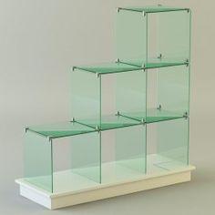 Shelving Unit, Shelves, Decor, Home Decor