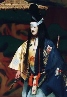 能 - Google 検索 Japanese Mask, Japanese Costume, Ikko Tanaka, Noh Theatre, Male Kimono, Japanese Festival, Japanese History, Theatre Costumes, Japanese Outfits