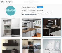 52 Best Dream Kitchens Kl 235 Arvūe Cabinetry 174 Images In 2019
