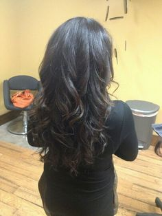 Balayage/clr/cut and extensions