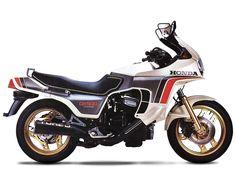 CX 500 Turbo image