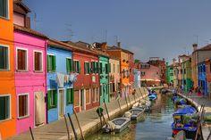 mejores lugares para visitar en Venecia