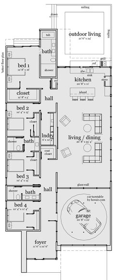 images about House     Plans on Pinterest   Castle House       images about House     Plans on Pinterest   Castle House Plans  Floor Plans and Beach House Plans