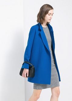 My Picks for Cozy Coats & Jackets // 10.7.14 // #stylesummaryblog