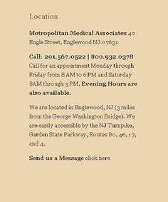 Abortion Clinic Englewood Address