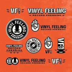 PsyTek Design » Vinyl Feeling Record Pressing