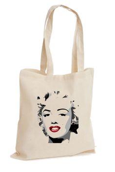 Marilyn Monroe Bez Çanta Zet.com'da 25.90 TL