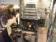 Clontarf Castle, Dublin. The Lobby