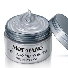Harajuku Style Styling Products Hair Color Wax Dye One-time Molding Paste Seven Colors Hair Dye Wax maquillaje Make up  // Price: $US $3.08 & FREE Shipping //  Buy Now >>>https://www.mrtodaydeal.com/products/harajuku-style-styling-products-hair-color-wax-dye-one-time-molding-paste-seven-colors-hair-dye-wax-maquillaje-make-up/  #OnlineShopping