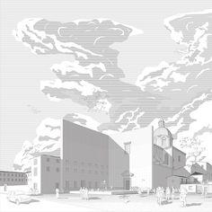 Risultati immagini per paolo migliori 3 facades
