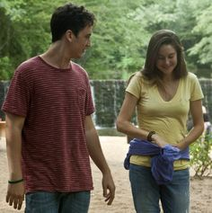 9 exclusive pictures of The Spectacular Now with Shailene Woodley and Miles Teller