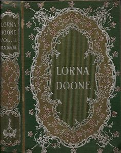 Blackmore, R. D.--Lorna Doone, vol 2--NY, H. M. Caldwell, nd | by Sundance Collections