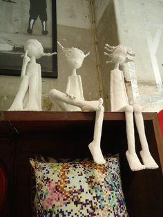 lolita escultura maria rita - Bing Imagens