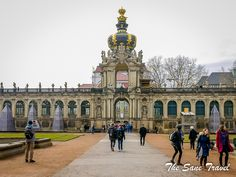 Check out my plan of what to see in Dresden, Germany in a day meant especially for culture lovers including such Dresden must sees as Zwinger, Semper Opera and tile mural Procession of Princes among the other sights. Many pictures included inspiring your travel mood. Have a look!