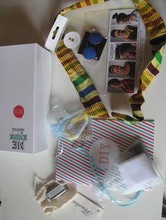 Des cadeaux ! me myself and montreal box quebecois createurs