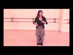 How To: Debbie Allen Teaches Break the Chain Dance...One Billion Rising!