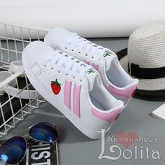 Kawaii Cat Drink Bottle (various colors) Cute Shoes Boots, Shoe Boots, High Heel Boots, Heeled Boots, Adidas Sneakers, Shoes Sneakers, Kawaii Shoes, Steve Madden Sneakers, Kawaii Cat