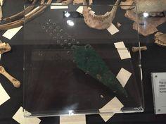 "Racton Man's ""Ferry Fryston"" Bronze Age Dagger Stone Age, Prehistory, Folk, Bronze, Popular, Prehistoric Age, Forks, Folk Music, Prehistoric"