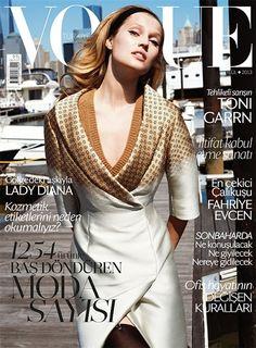 Vogue Türkiye Eylül 2013 / September 2013