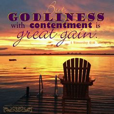 godliness with contentment (or, why is all this happening, Lord?) | family foundations at a little perspective