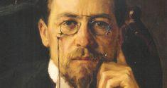 17 σπουδαία αποφθέγματα και το αριστουργηματικό έργο, Ο Γλάρος. Ο Τσέχωφ γεννήθηκε στις 29 Ιανουαρίου του 1860.- Από τη Μανταλένα Μαρία Διαμαντή Round Glass