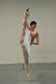 ballet dance move