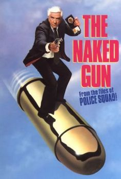 I've said it before and I'll say it again...Leslie Nielsen was a genius.