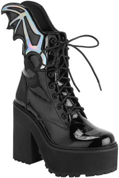 How To Shop For The Perfect Pair Of Shoes – Multi Shopping Fashion Goth Shoes, Shoes Heels, Goth Platform Shoes, Rave Shoes, Platform Boots Outfit, Shoes Men, Suede Shoes, Leather Shoes, Botas Goth