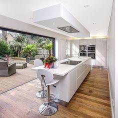 1213 04 Handleless Kitchen, Horsham, Kitchens, Home And Garden, Interiors, Interior Design, Home Decor, Nest Design, Home Interior Design