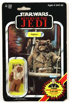 Kenner's Star Wars
