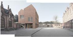 Basisschool 'de Springplank', Brugge