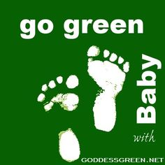 The Goddess Green Eco Mom-to-Be/New Mom Consultation is designed to help take the guess work out of identifying holistic, healthy, eco-friendly products for Moms-to-Be, Baby and expecting families. Click here to learn more ~> www.GoddessGreen.net