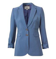 boyfriend jacket, Hobbs: http://www.hobbs.co.uk/product/display?productID=0112-4999-3625L00&productvarid=0112-4999-3625L00-DARK%20FOAM-14&refpage=nw3/coats-jackets