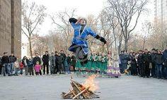 ♔ ☪ Azerbaijan: novruz