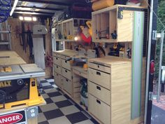 Job Site Trailers, Show Off Your Set Ups! - Page 61 - Tools & Equipment…