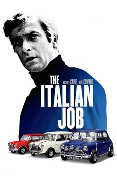 The italian job 1969 streaming. In next week's episode we will be discussing the italian job 1969 and the. The foot of the italian side of the grand st bernard pass, in italy, looking south. Benny Hill, Classic Movie Posters, Classic Films, Classic Cars, Animes Online, Movies Online, Prison, Film D'action, Movie Film