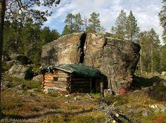 Paksupetäjäjärvi