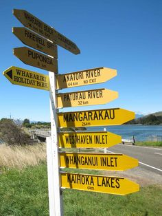 nz cool road sign - Google Search
