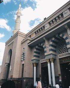 Masjid Muslim Images, Islamic Images, Islamic Pictures, Mecca Madinah, Mecca Masjid, Mecca Wallpaper, Islamic Wallpaper, Beautiful Mosques, Beautiful Places