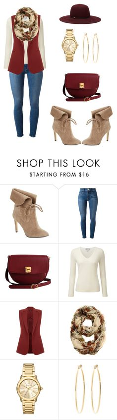 """Simple as that no.133"" by ronnie-27 ❤ liked on Polyvore featuring 424 Fifth, Frame, The Code, Pure Collection, Theory, Michael Kors, Brooks Brothers and Ted Baker"