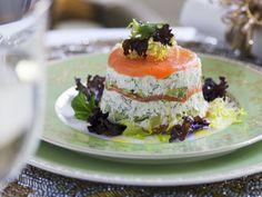Frischkäsetörtchen mit Lachs ist ein Rezept mit frischen Zutaten aus der Kategorie Meerwasserfisch. Probieren Sie dieses und weitere Rezepte von EAT SMARTER!