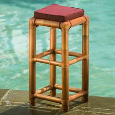 Bamboo Chairs - Handcrafted Bamboo Furniture for Outdoor Living