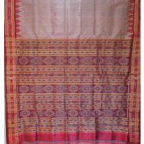 OSS173: Silk Sari famous in India